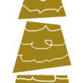 albero-natale-oro