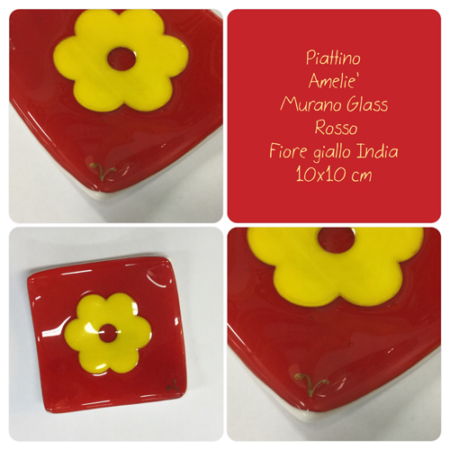 piattino-amelie-red-yellow