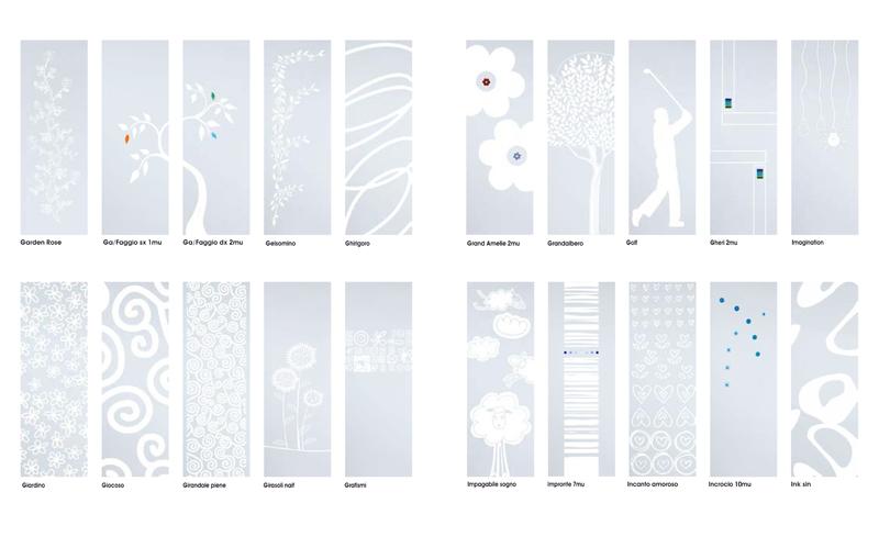 Porte Scorrevoli Esterno Muro : Porte vetro scorrevole essential syntesis il vetraio