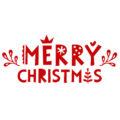 merry christmas B119
